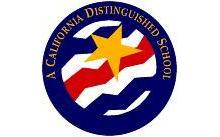 CA Distinguished School - 2014